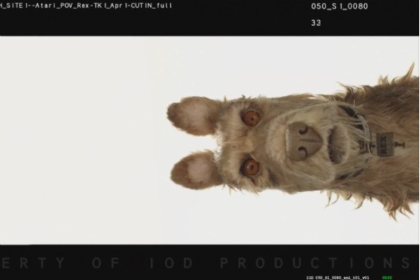 Uma prévia do próximo filme do diretor Wes Anderson (Foto: Reprodução)