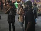 Até tu, Justin Bieber? Cantor é flagrado jogando Pokemon GO