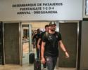 Com Carlos Alberto, Atlético-PR chega ao Paraguai por vaga na Libertadores