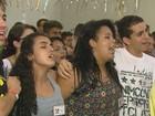 Jovens de São Carlos e Rio Claro optam por retiro religioso no carnaval