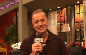 """Luiz Fernando Guimarães fala sobre o novo programa do Multishow, """"Acredita na Peruca"""""""