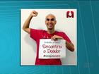 Jovem com leucemia cria campanha na web e encontra doador nos EUA