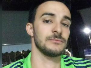 Muaro Costa Júnior tinha 23 anos (Foto: Reprodução/TV Rio Sul)