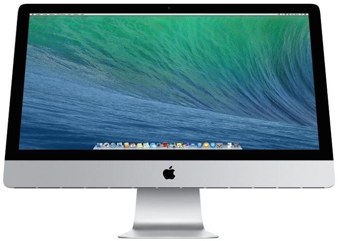 iMac é o representante dos desktops da Apple (Foto: Divulgação)