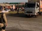 Santa Catarina tem bloqueios em rodovias federais pelo 14º dia