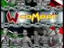 Wcombat vai colocar frente a frente lutadores do Amapá e Pará