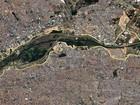 Poluição se afasta da nascente do Tietê e começa em Itaquaquecetuba