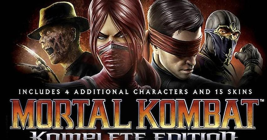 Mortal kombat 7 game free download for pc