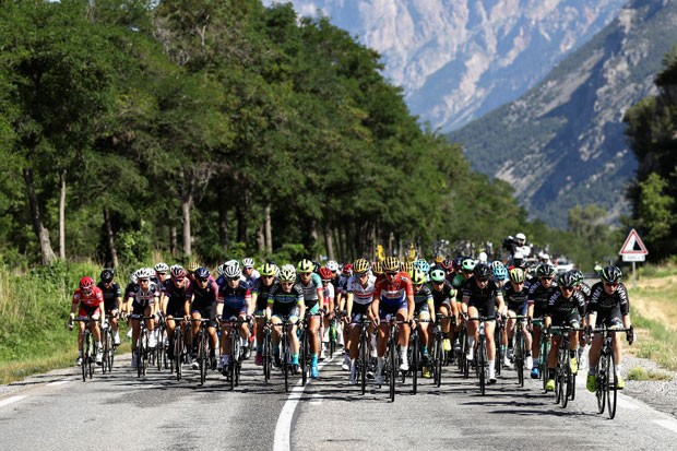 Tour de France 2017 (Foto: Getty Images)
