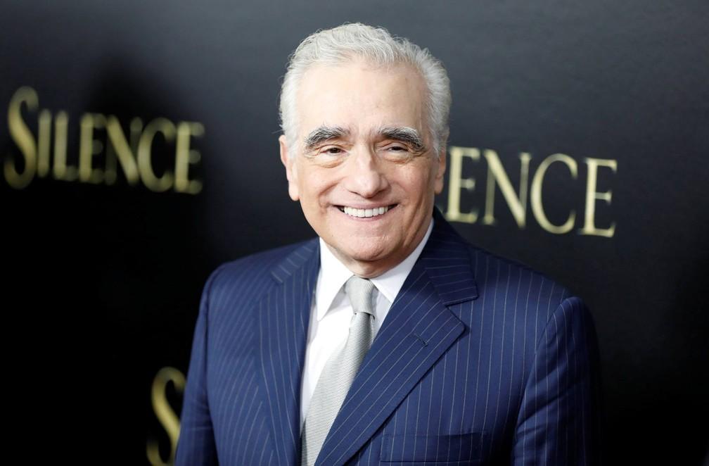 Diretor americano Martin Scorsese recupera agora essa história e a apresenta em 'Silêncio', filme protagonizado por Andrew Garfield e Liam Neeson (Foto: Jonathan Alcorn/Reuters)