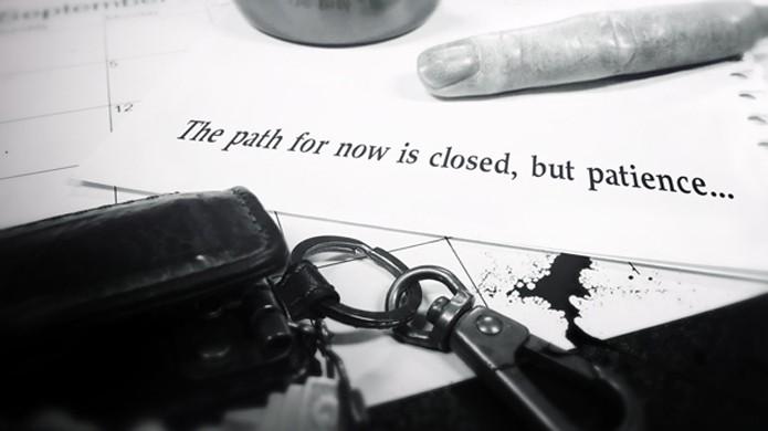 Para acalmar os fãs de Resident Evil 7 a Capcom avisou que era preciso paciência para descobrir a função do Dedo de Manequim (Foto: Reprodução/Reddit)