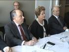 Dilma trata de educação e tecnologia no último dia da viagem aos EUA