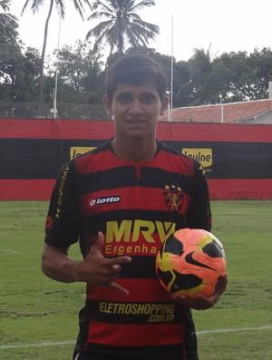 Everton Felipe - Sport
