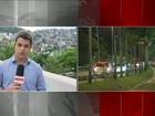 Rocinha, no Rio, amanhece sem tiroteios após noite de tensão