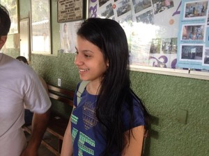 Eleições 2014 RO (Foto: Ana Kézia Gomes/G1)