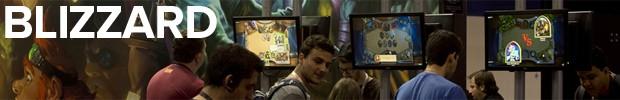 Cartela BGS Blizzard (Foto: Nelson Almeida/AFP)