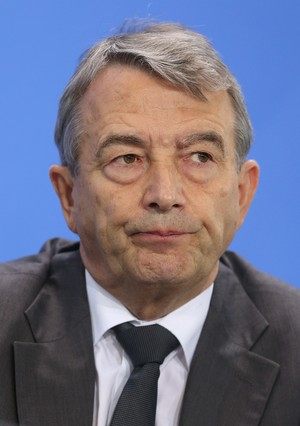 Wolfgang Niersbach, federação alemã (Foto: Getty Images)