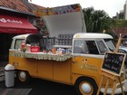 Câmara de Maringá aprova uso de food trucks em feiras gastronômicas