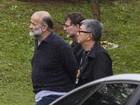 Vaccari e ex-deputados presos são transferidos à penitenciária do Paraná