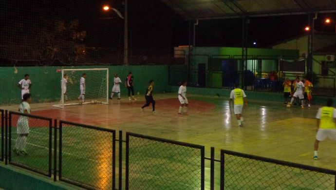 Martinópole, futsal, Copa TVM (Foto: Juscelino Filho)