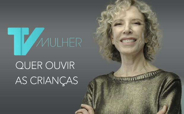 TV Mulher Marília Gabriela