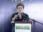 'Antes tarde do que nunca', diz Dilma sobre afastamento de Cunha