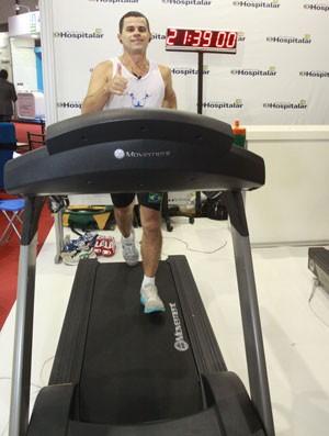 ultramaratonista Luciano Prado (Foto: Divulgação / StudioF)