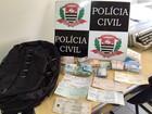 Ex-funcionário se esconde em loja e furta mais de R$ 7 mil