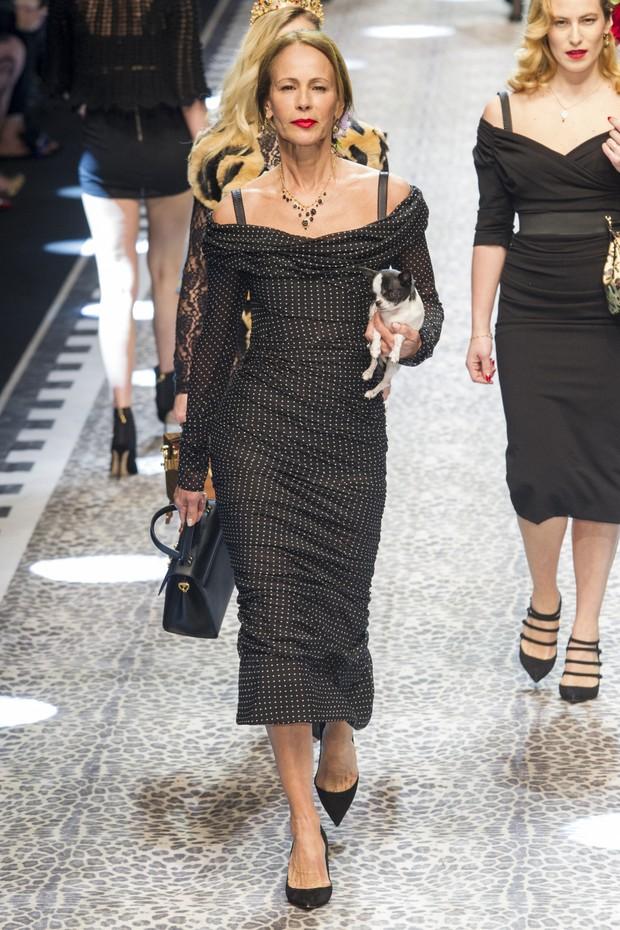 Dolce & Gabbana (Foto: IMax Tree)