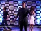 'Meu passado me condena 2': elenco dança música da Banda do Mar; veja