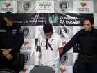 Explosões a bancos financiam tráfico de drogas no NE, diz polícia da PB