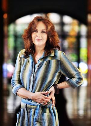 Jane Duboc (Foto: Agência O Globo)