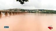 Famílias reclamam da demora para receber indenização da Samarco