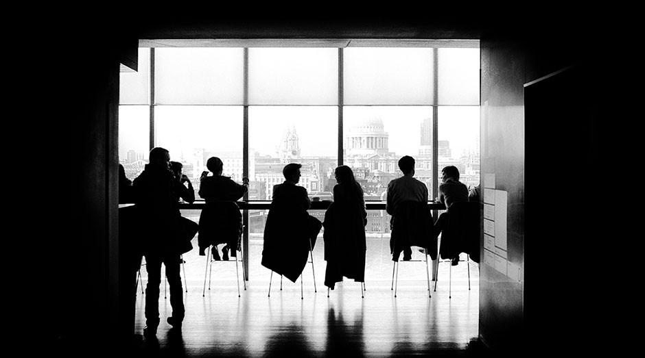 negócios, reunião, empresarial (Foto: Pexels)