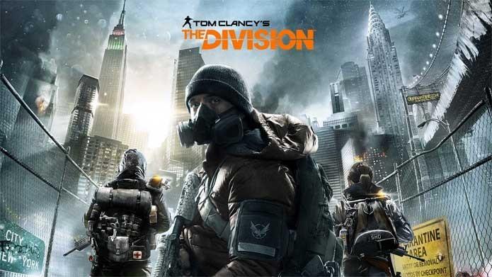 The Division foi um dos destaques da semana (Foto: Divulgação/Ubisoft)