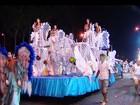 Apuração do desfile das escolas ocorre nesta segunda em Uberlândia