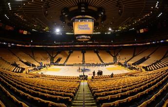 Na revenda, ingressos dos Warriors na final da NBA já custam até R$ 102 mil