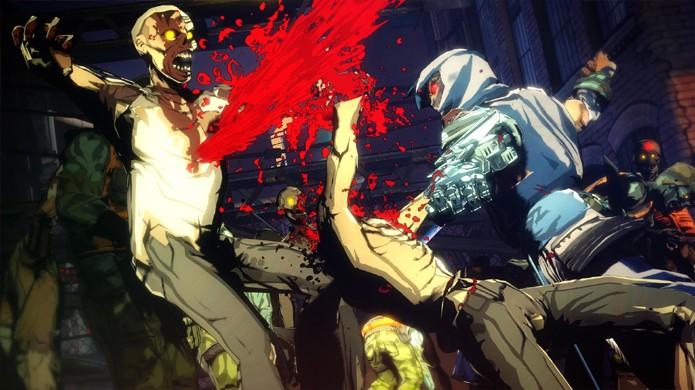 Confira dicas para se dar bem contra os zumbis de Yaiba: Ninja Gaiden Z (Foto: computerandvideogames.com)