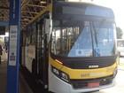 Usuários aprovam novos ônibus em Goiânia, mas ainda citam problemas