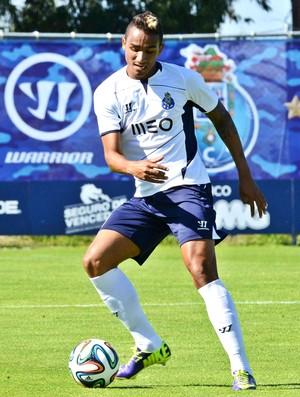 Danilo Porto (Foto: Reprodução / Facebook Porto)
