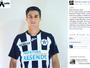 Resende presta apoio à Chapecoense e à família de ex-jogador do clube