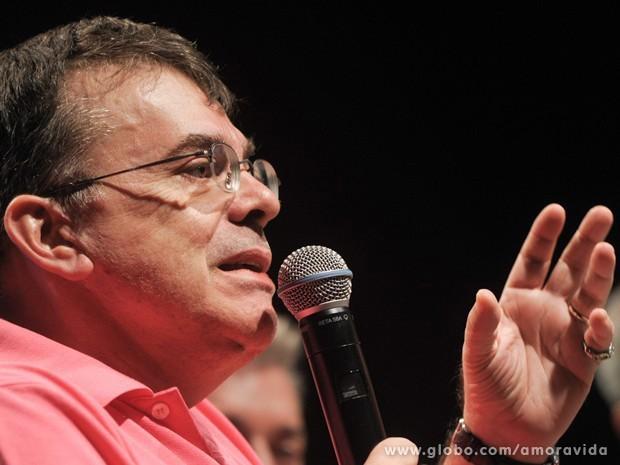 """Walcyr Carrasco declara: """"As pessoas vão se emocionar"""" (Foto: Divlgação / TV Globo)"""