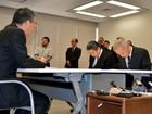 Regulador nuclear pede diálogo 'sincero' à operadora de Fukushima