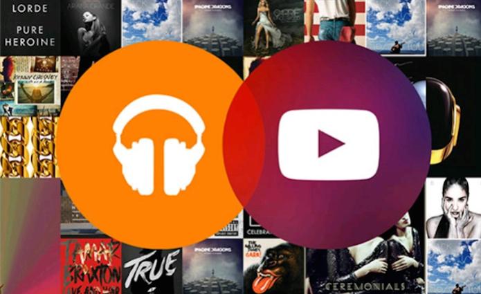 YouTube Music Key: vazam imagens do novo serviço de assinatura do site de vídeos (Foto: Reprodução/AndroidPolice)