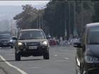 Farol apagado durante o dia já multou 11.393 pessoas no Distrito Federal