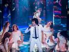 FOTOS: Reveja as emoções da noite de Shows ao Vivo do The Voice Brasil