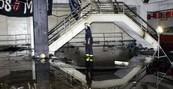 Outros incêndios e tragédias em boates (AFP)