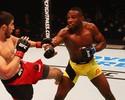 Na primeira luta do UFC Alemanha, Buscapé perde por pontos para russo