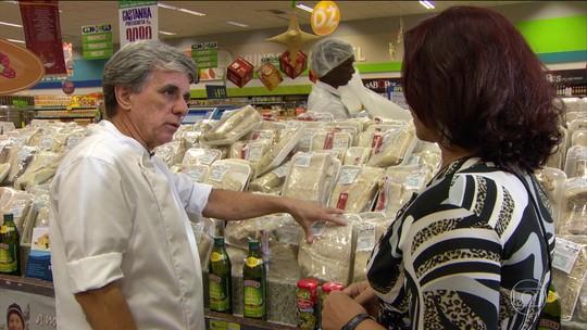 Consumidores devem gastar em média R$ 168 na festa de Natal