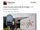 Nana Gouvêa se diverte por voltar a virar 'meme' em queda do Google